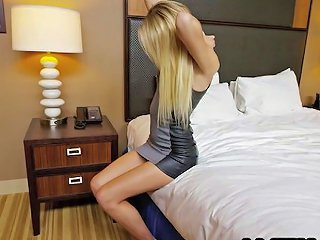Creampie In Her First Adult Video