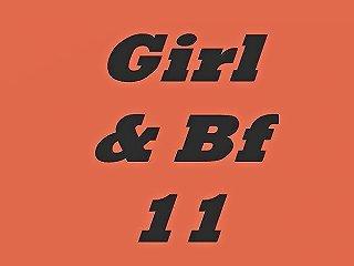 Girl And Bf 11 N15 Girlfriend Porn Video Ec Xhamster