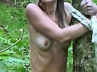 Busty Girlfriend Cum Between Tits